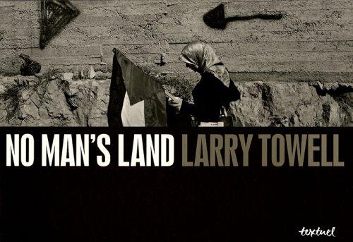 No Man's Land par Larry Towell