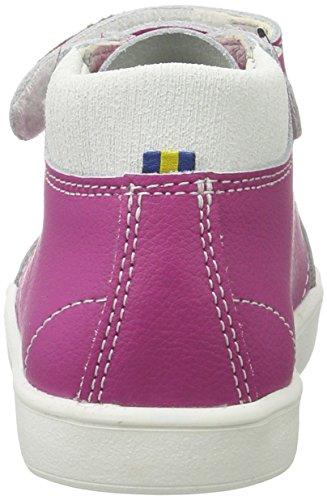 Kavat Västerby Xc Cerise, Sneakers basses fille Pink (Cerise)