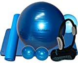 LEADERFIT EQUIPEMENT LeadeRFIT Wasserabweisendes Set Pro LF'PILATES