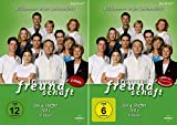 In aller Freundschaft - Staffel 4 Komplett (Teil 4.1+4.2) * DVD Set