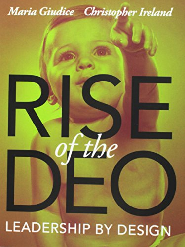 Rise of the DEO: Leadership by Design (Voices That Matter) (Voice-trainings-software)