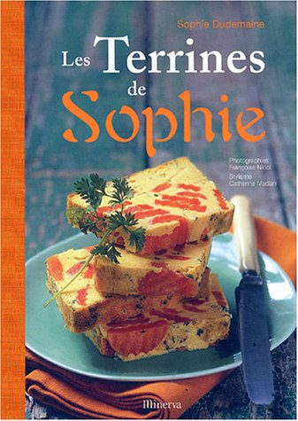 Les Terrines de Sophie par Sophie Dudemaine