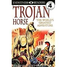 Trojan Horse: Level 4 Proficient Readers (DK Reader - Level 4 (Quality))