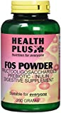 Health Plus FOS Prebiotic Digestive Health Supplement - 200g