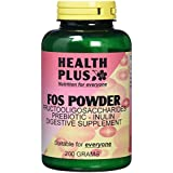 Health Plus FOS Prebiotic Digestive Health Supplement - 200g