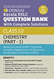 Oswaal Kerala SSLC Question Bank for Class 10 Chemistry (Part-1) with Complete Solutions