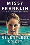 #3: Relentless Spirit