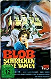 Blob - Schrecken ohne Namen - Limited Collector's Edition im VHS-Design [Blu-ray]