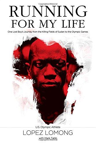Running For My Life HB por Lomong Lopez