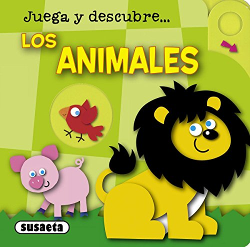 Los Animales por Jordi Busquets
