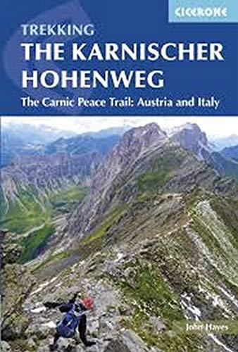 The karnisher Hönenweg : Trekking