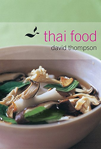 Thai Food por David Thompson