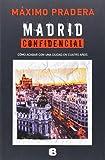 Madrid confidencial (No ficción)