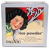 PALLADIO Rice Powder - Translucent