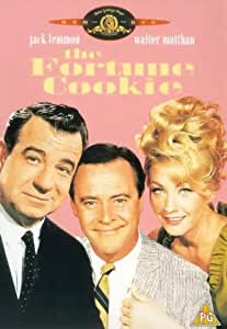 The Fortune Cookie [DVD] [1967]