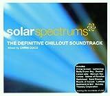 Solar Spectrums 2