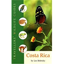Costa Rica: Traveller's Wildlife Guides