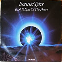 "Bonnie Tyler - ""Total Eclipse Of The Heart""- 7"" 45rpm VINYL Single 1982"