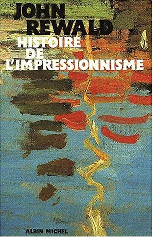 Histoire de l'impressionnisme