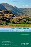The Far Eastern Fells (Lakeland Fellranger), Mark Richards