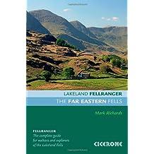 The Far Eastern Fells (Lakeland Fellranger)