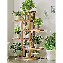 Amazonfr Support Pour Plantes D Intérieur