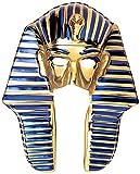 WIDMANN S.R.L. Tutanchamun-Maske, Kunststoff