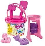 Brigamo 10579 - My little Pony Sandmühle Wassermühle Set mit
