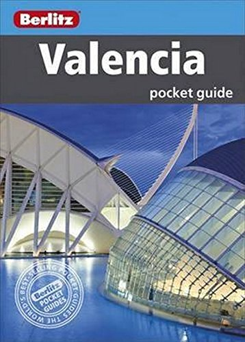 Berlitz. Valencia Pocket Guide (Berlitz Pocket Guides)