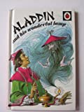 Aladdin and His Wonderful Lamp (First Favourite Tales)