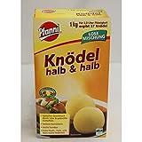 Pfanni Knödel halb und 1 kg, 1er Pack (1 x kg)