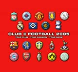 Cheapest Club Football 2005: Ajax on Xbox