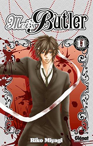 Mei's Butler Vol.11 par MIYAGI Riko