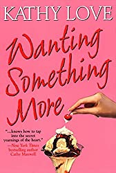 Wanting Something More (Stepp Sisters)