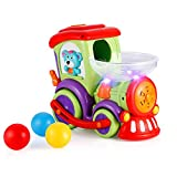 Best Gifts For A One Year Old Boys - VATOS Drop and Go Train Baby Toys, Do Review