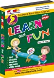Mas Kreations Learn With Fun (5 DVD Pack...