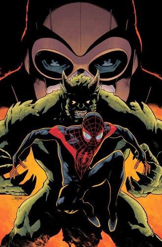 Miles Morales 2: Bring on the Bad Guys