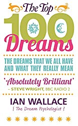 The Top 100 Dreams: The Dreams That We All Have and What They Really Mean