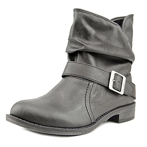 American Rag Caden Synthétique Botte Black