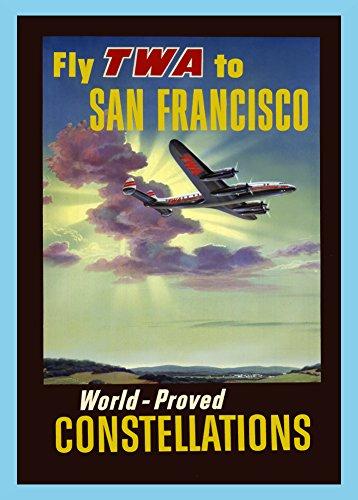 vintage-american-fine-art-san-francisco-ee-uu-de-viaje-con-twa-airlines-reproduccin-de-aviacin-pster