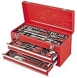 CON:P Werkzeugkoffer 85-teilig