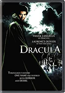 Dracula [DVD] [Region 1] [US Import] [NTSC]