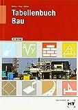 Tabellenbuch Bau - Balder Batran