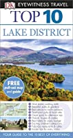 DK Eyewitness Top 10 Travel Guide: Lake District, Helena Smith