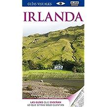 Guía Visual Irlanda 2013 (Guías Visuales)