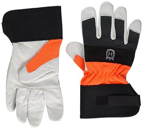 Husqvarna Handschuhe Classic, Größe 10 (Schlechte Weihnachten Pullover)
