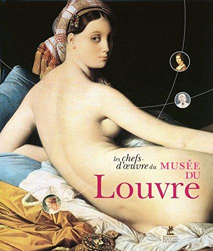 Les chefs-d'oeuvre du Musée du Louvre par Luca Bachechi