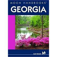 Moon Handbooks Georgia (Moon Georgia)