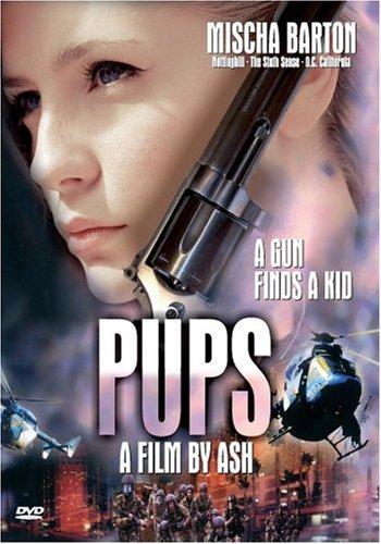 Preisvergleich Produktbild Pups - A Gun Finds a Kid