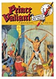 Prince Valiant, tome 4 : 1943-1945, Le Prince de Thulé